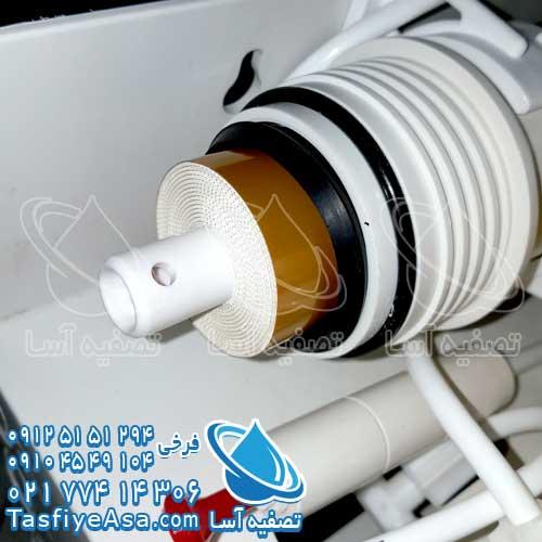 لیست قیمت فیلتر تصفیه آب خانگی ژاپنی آمریکایی تایوانی شش فیلتره مرحله چهارم ممبران