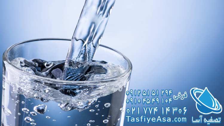 آیا آب مقطر قابل خوردن است