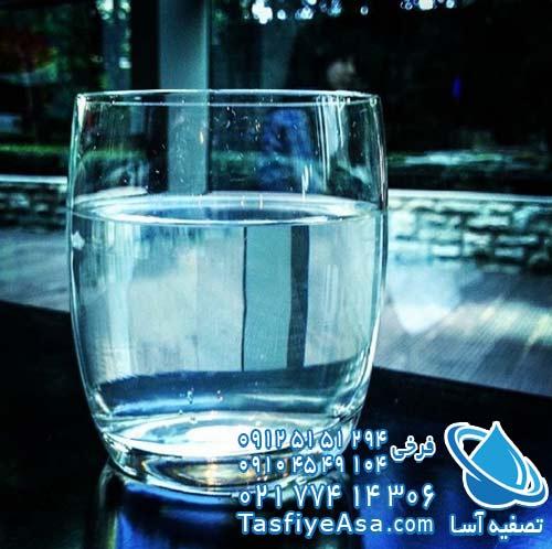 بورس دستگاه تصفیه آب خانگی زیر سینکی تایوانی در اسلامشهر