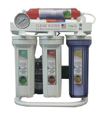 کلر واتر Clear Water