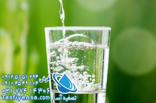 قیمت فروش نمایندگی دستگاه تصفیه آب خانگی در کرج