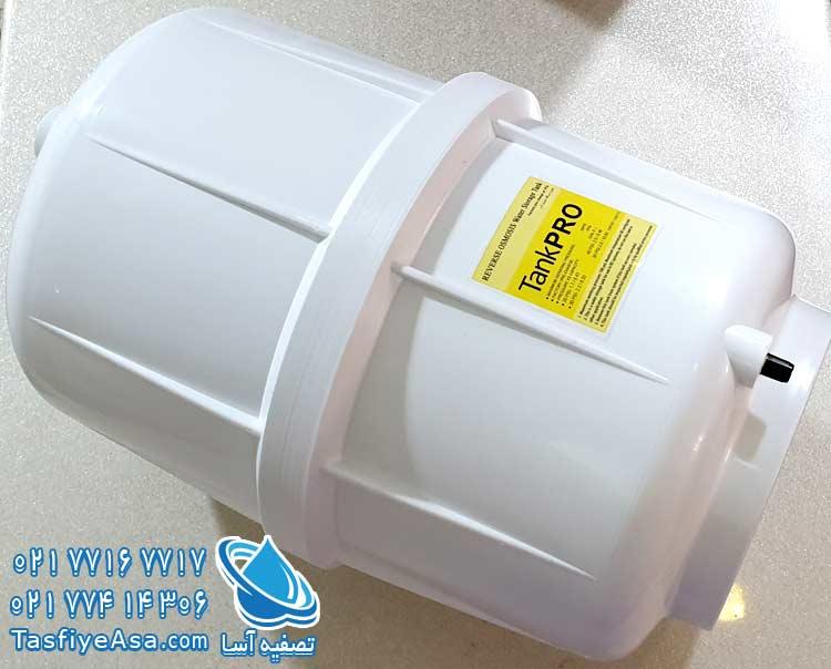 مخزن ذخیره تصفیه آب خانگی