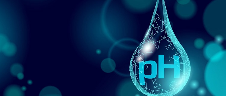 مقدار استاندارد سطح ph قلیایی آب آشامیدنی