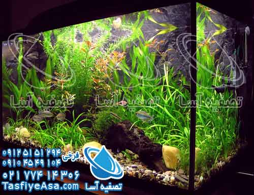 قیمت فیلتر اسمز معکوس تصفیه آب خانگی آکواریوم aquarium
