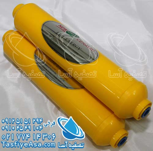 قیمت فیلتر معدنی ساز مرحله ششم مینرال دستگاه تصفیه آب