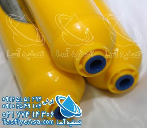 فیلتر مینرال مواد املاح معدنی پودری خطی شماره شش 6 ششم تصفیه آب شش مرحله ای تایوانی