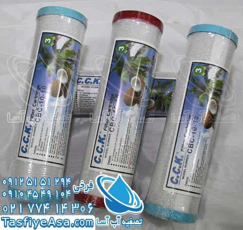 خرید فروش پخش عمده فیلتر مرحله سوم تصفیه آب خانگی آب شهری